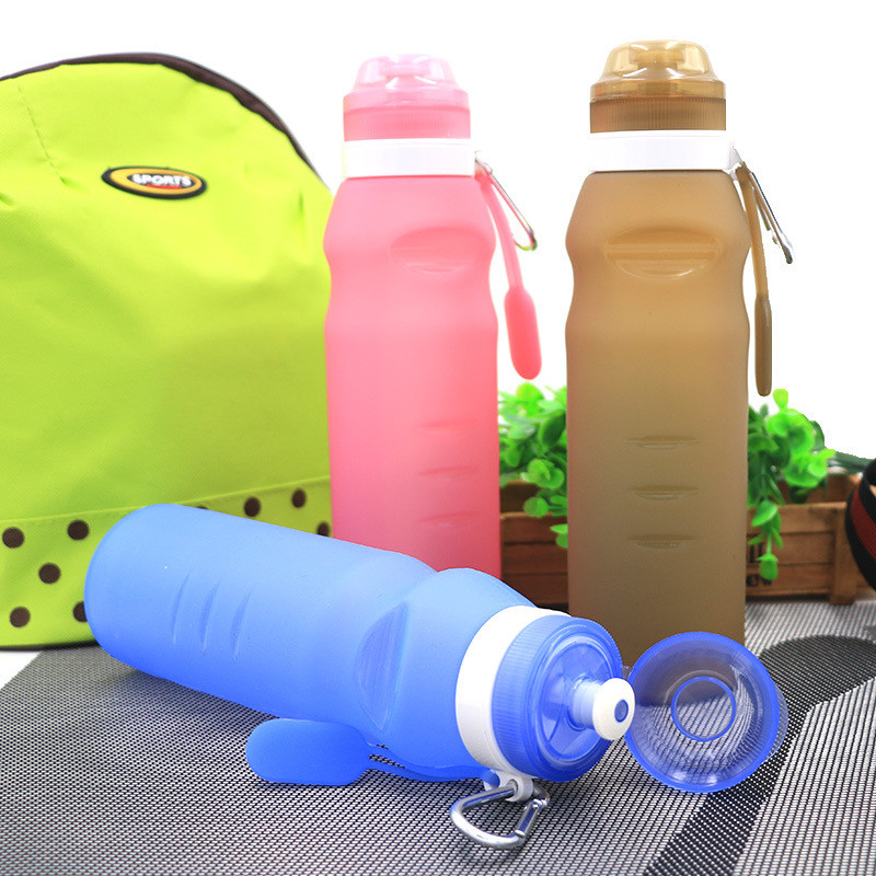 silicone outdoor bottle