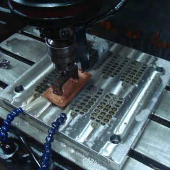silicone rubber keypad mold making