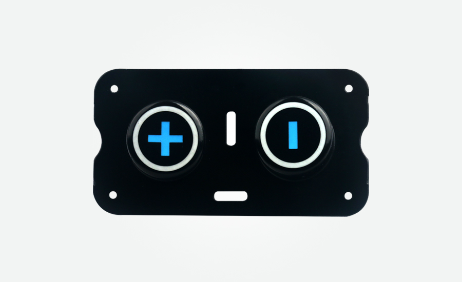 silicone rubber keypads buttons