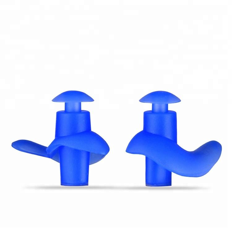 silicone swim ear plug