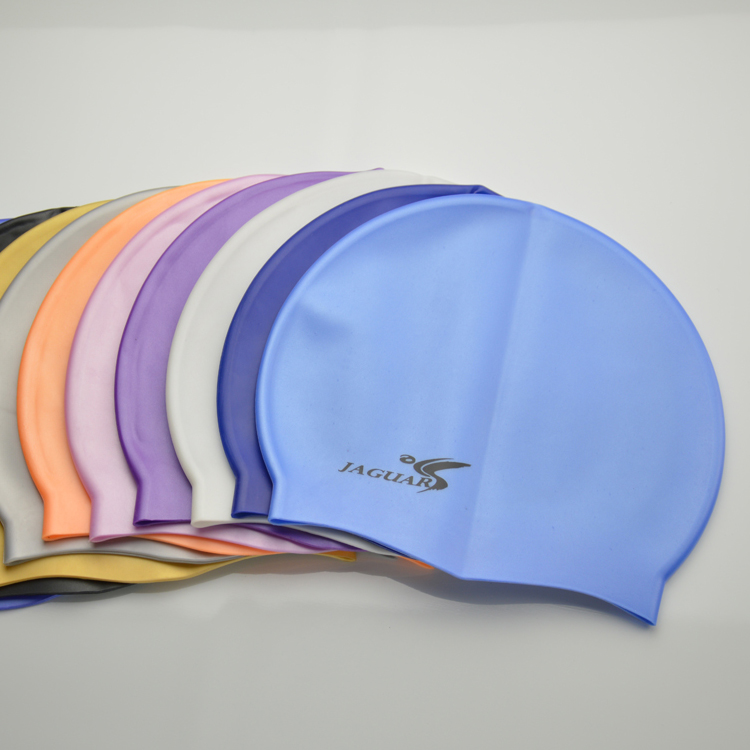 silicone swim caps for adults